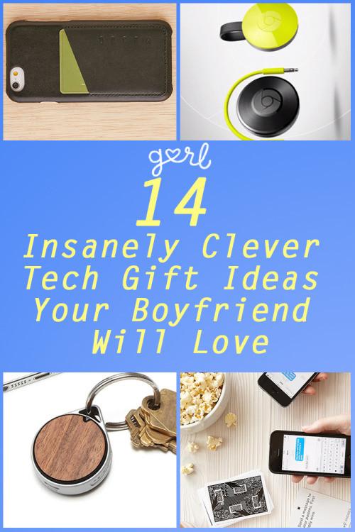 Tumblr Gift Ideas For Boyfriend  christmas t ideas for boyfriend