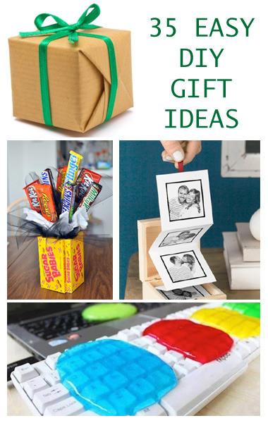 Tumblr Gift Ideas For Boyfriend  diy t