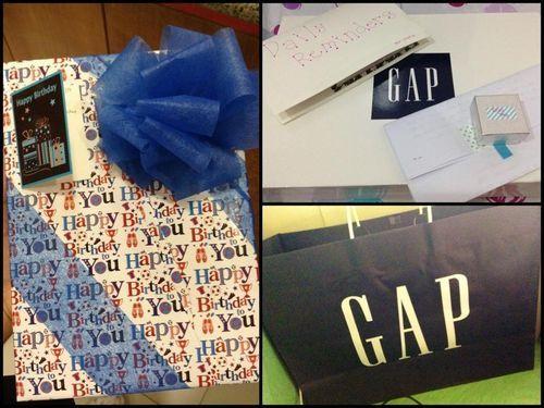 Tumblr Gift Ideas For Boyfriend  Long distance relationship My boyfriend s 21st birthday