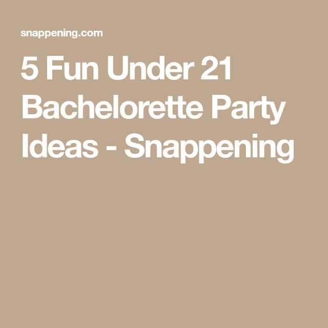 Under 21 Bachelorette Party Ideas  Best 25 Country bachelorette parties ideas on Pinterest
