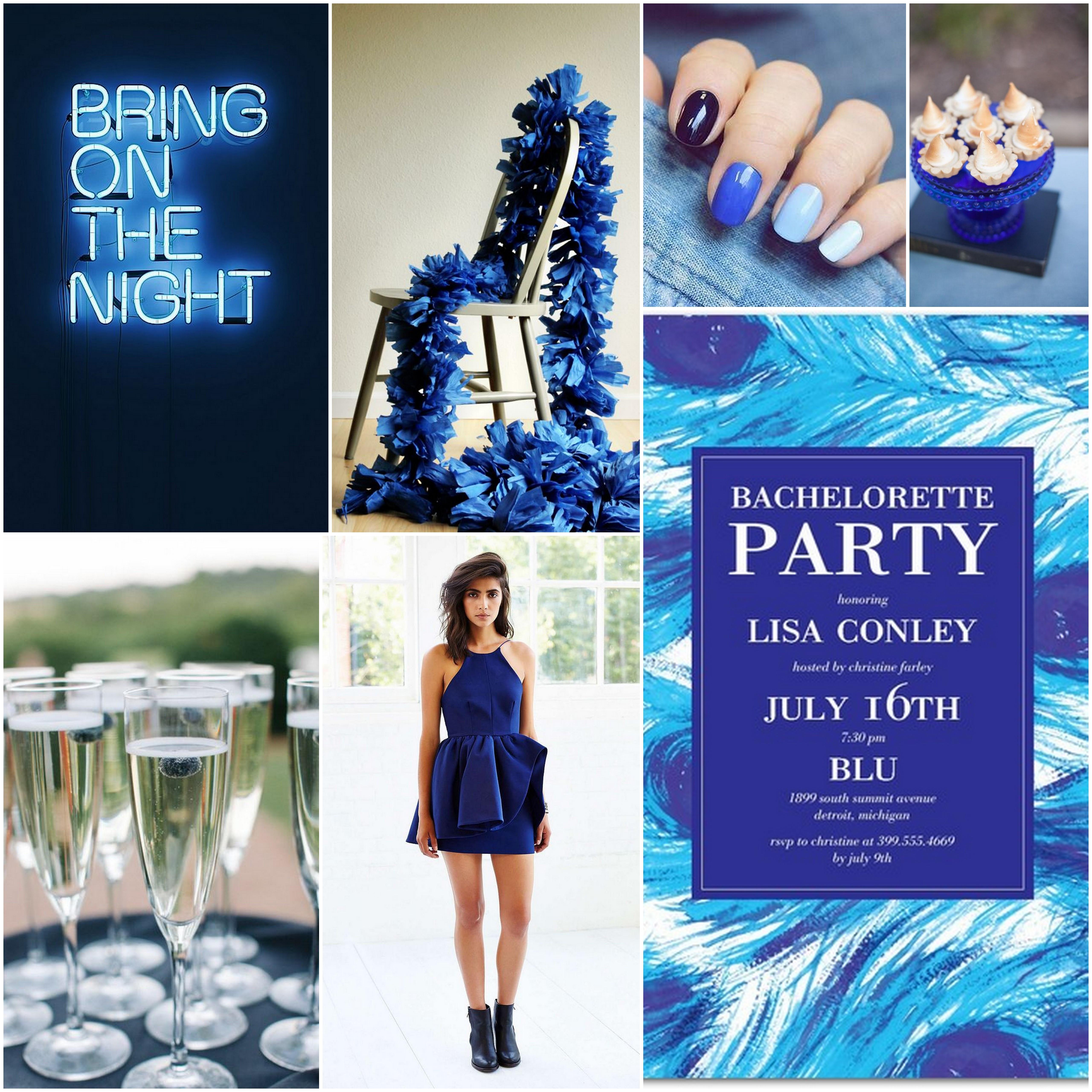 Under 21 Bachelorette Party Ideas  Blu Bachelorette Party Inspiration TrueBlu