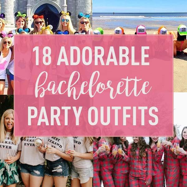 Under 21 Bachelorette Party Ideas  Bachelorette Party Planning Tips & Inspiration – Stag & Hen