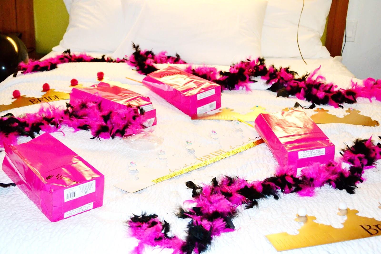 Under 21 Bachelorette Party Ideas  Crazy Las Vegas Bachelorette Party Experience