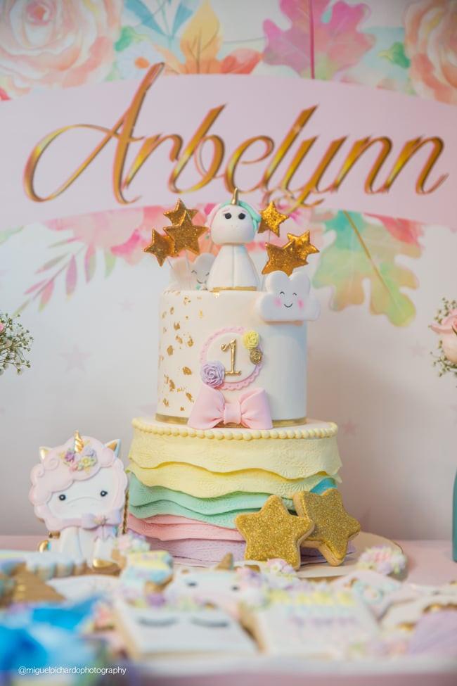 Unicorn Party Decorating Ideas  15 Magical Unicorn Party Ideas Everyone Will Love Pretty