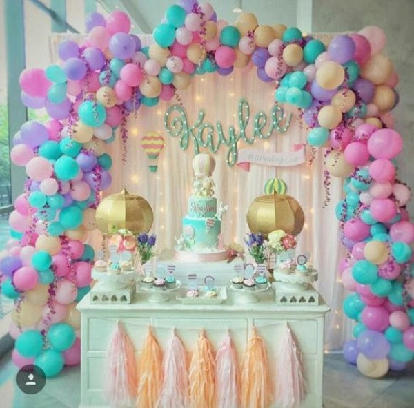 Unicorn Themed Party Ideas  Unicorn Birthday Party Ideas Every Girl Would Love you Have