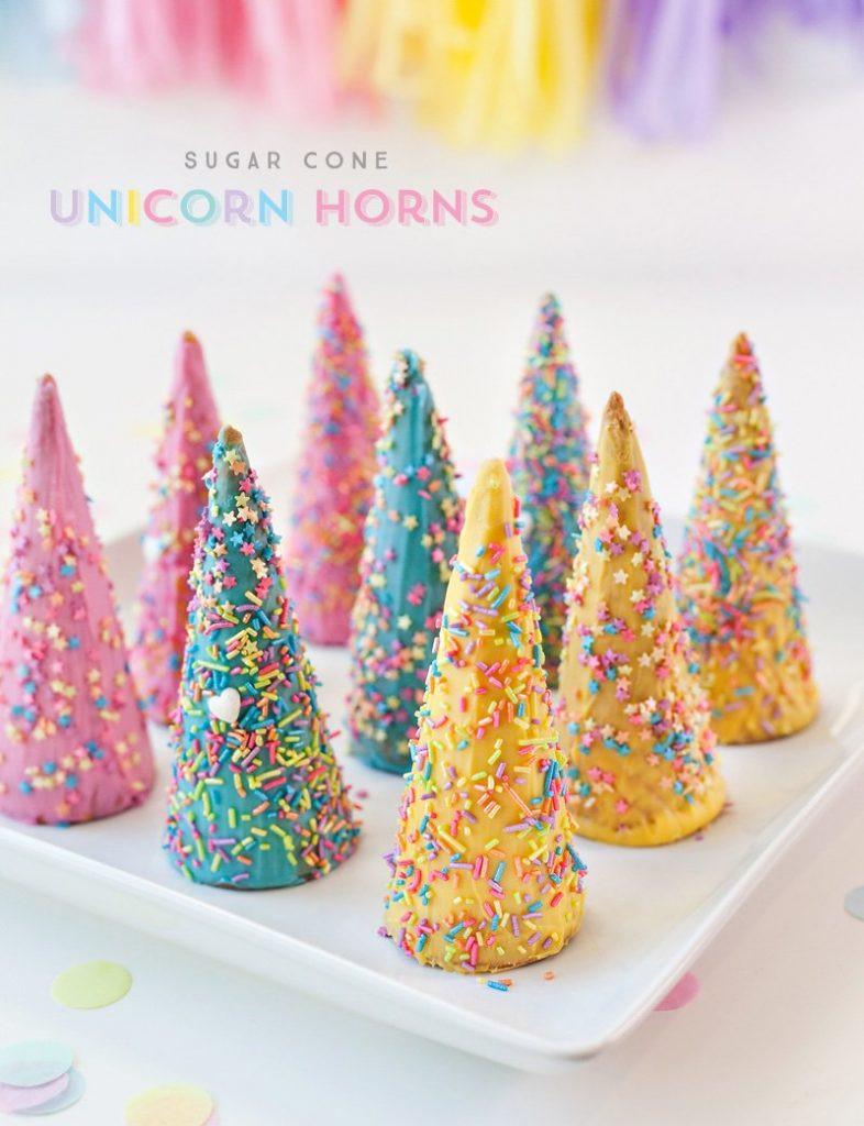 Unicorn Themed Party Ideas  17 Unicorn Party Ideas To Throw The Ultimate Unicorn Party