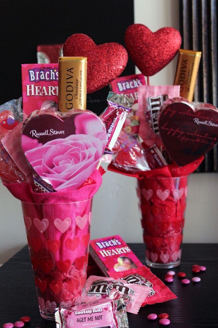 Valentine Candy Gift Ideas  Best 25 Valentine day ts ideas on Pinterest