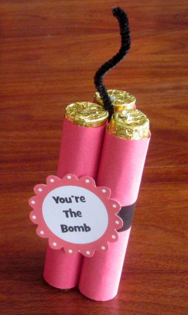 Valentine Candy Gift Ideas  Best 25 Valentine ts ideas on Pinterest