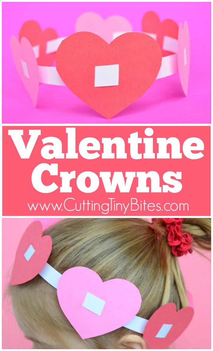 Valentine Crafts For Preschoolers To Make  17 Best ideas about Paper Crafting on Pinterest