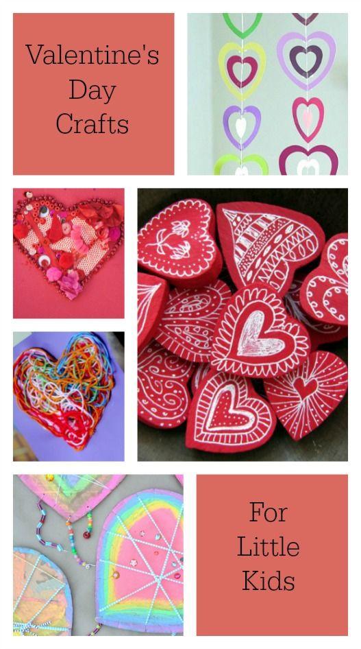 Valentine Crafts Ideas For Preschoolers  17 Best images about preschool valentines on Pinterest