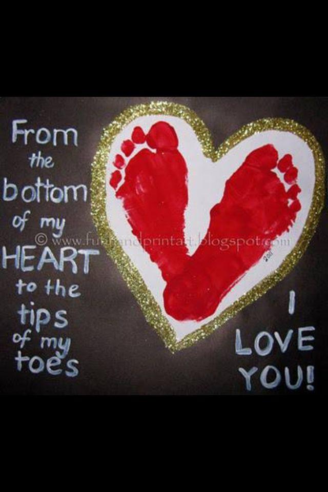 Valentine Crafts Ideas For Preschoolers  Preschool valentine t for parents