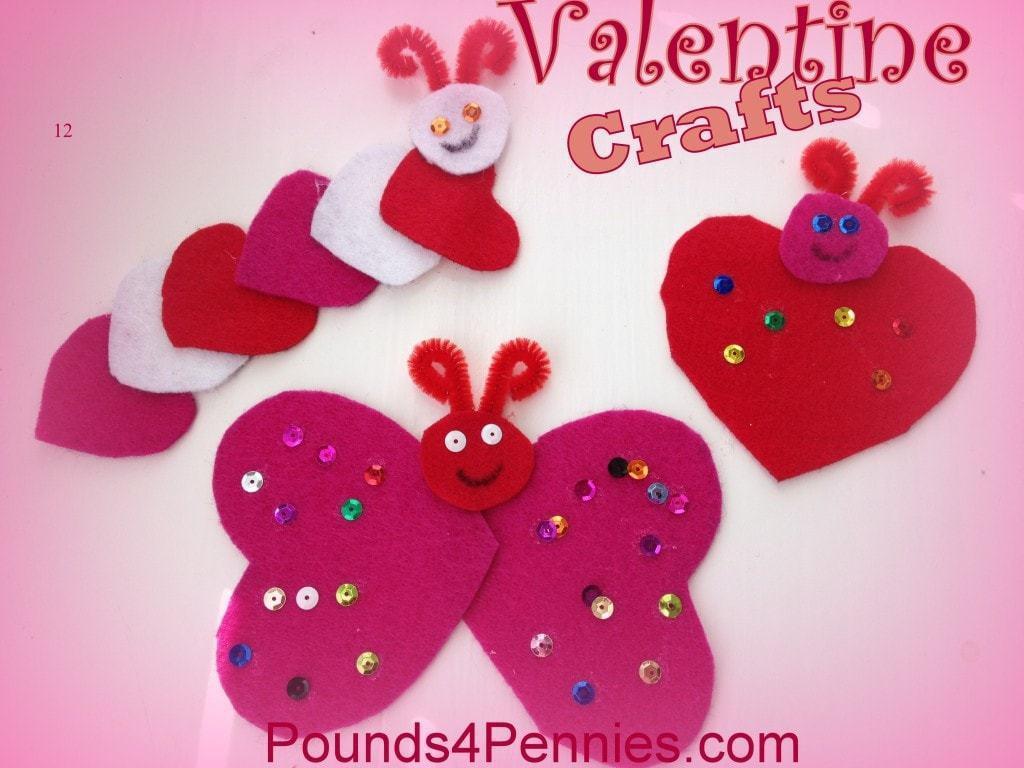 Valentine Crafts Ideas For Preschoolers  Valentine Crafts for Kids Boys