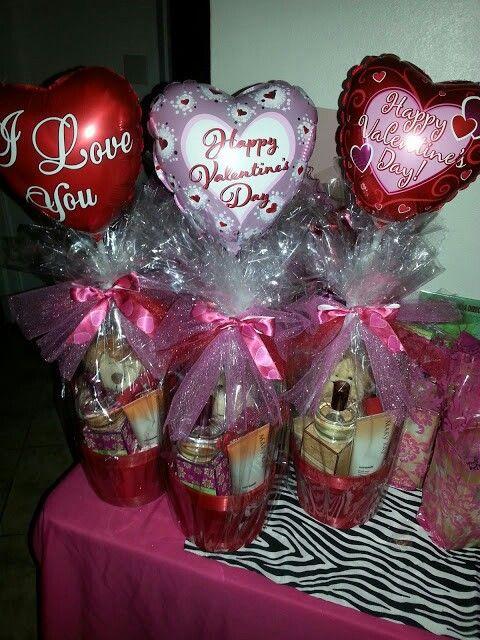 Valentine Day Gift Baskets Ideas  Best 20 Valentine Baskets ideas on Pinterest