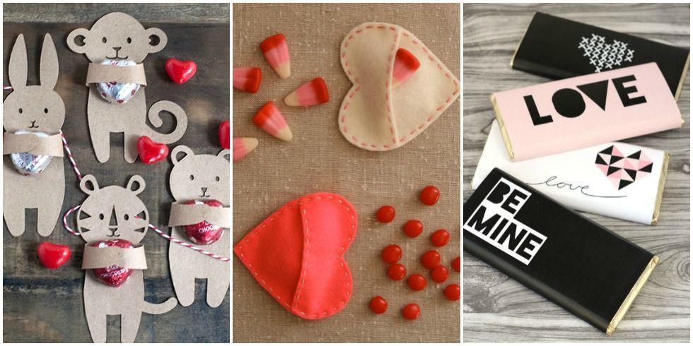 Valentine Day Homemade Gift Ideas  20 DIY Valentine s Day Gifts Homemade Gift Ideas for