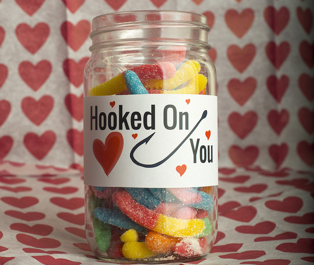 Valentine Day Homemade Gift Ideas  DIY Valentine's Day ts ideas