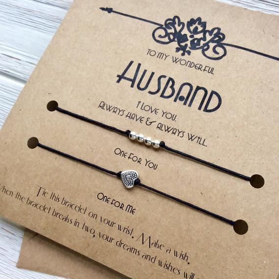 Valentine Gift For Husband Ideas  Husband Gift Husband Gift From Wife Gifts For Husband Gift