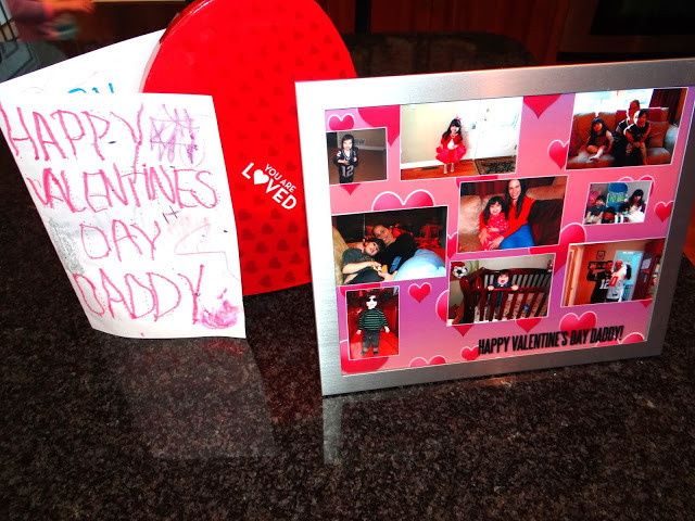 Valentine Gift For Husband Ideas  The Perfect Valentine s Day Collage Using The