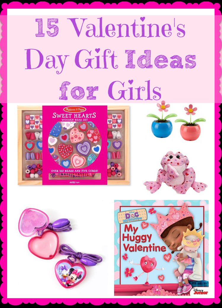 Valentine Gift Ideas For Girls  15 Valentine s Day Gift Ideas for Girls under $10