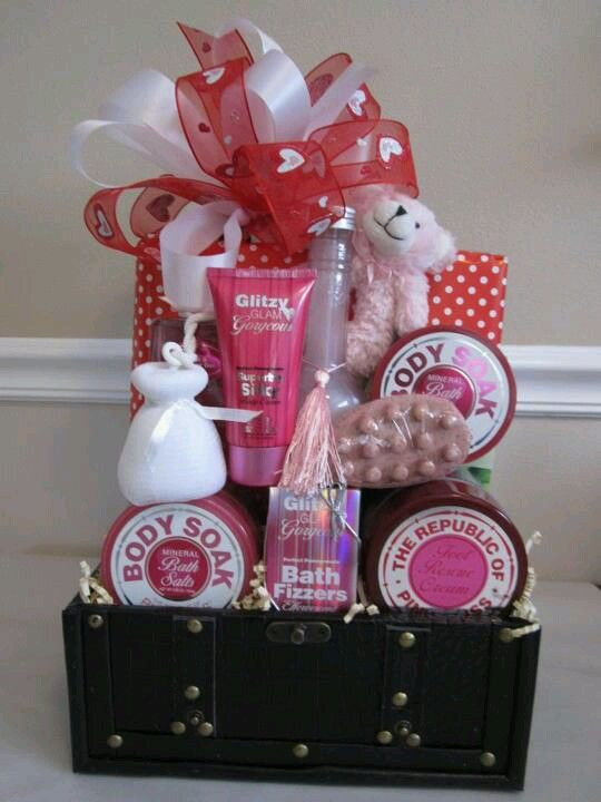 Valentine Gift Ideas For Girls  Valentine s Day Cute Gift Ideas For The Girl You Love