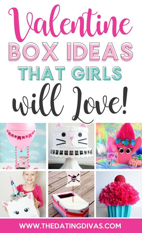 Valentine Gift Ideas For Girls  Best 25 Valentine ideas ideas on Pinterest