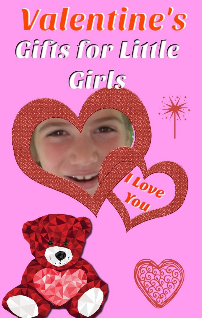 Valentine Gift Ideas For Girls  Valentine Gifts for Little Girls Maylla Playz