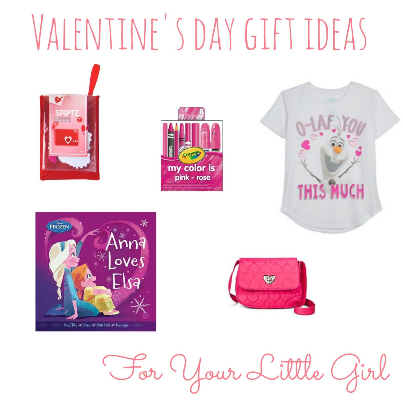 Valentine Gift Ideas For Girls  Valentine s Day Gift Ideas for Your Little Girls