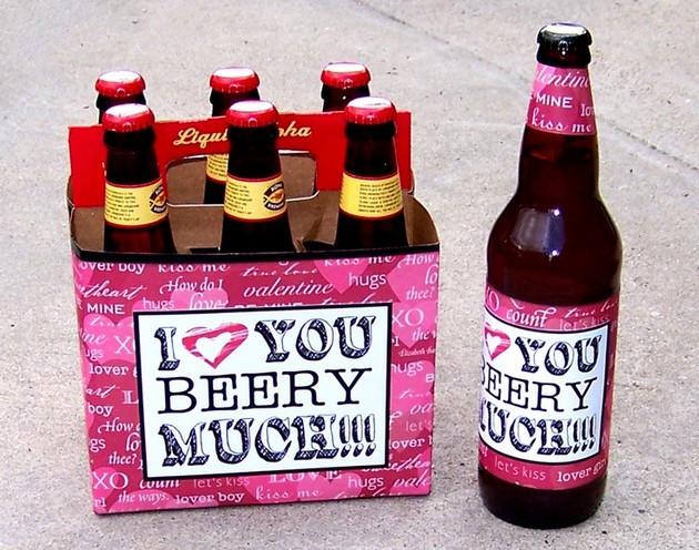 Valentine Gift Ideas For Men  20 Impressive Valentine s Day Gift Ideas For Him