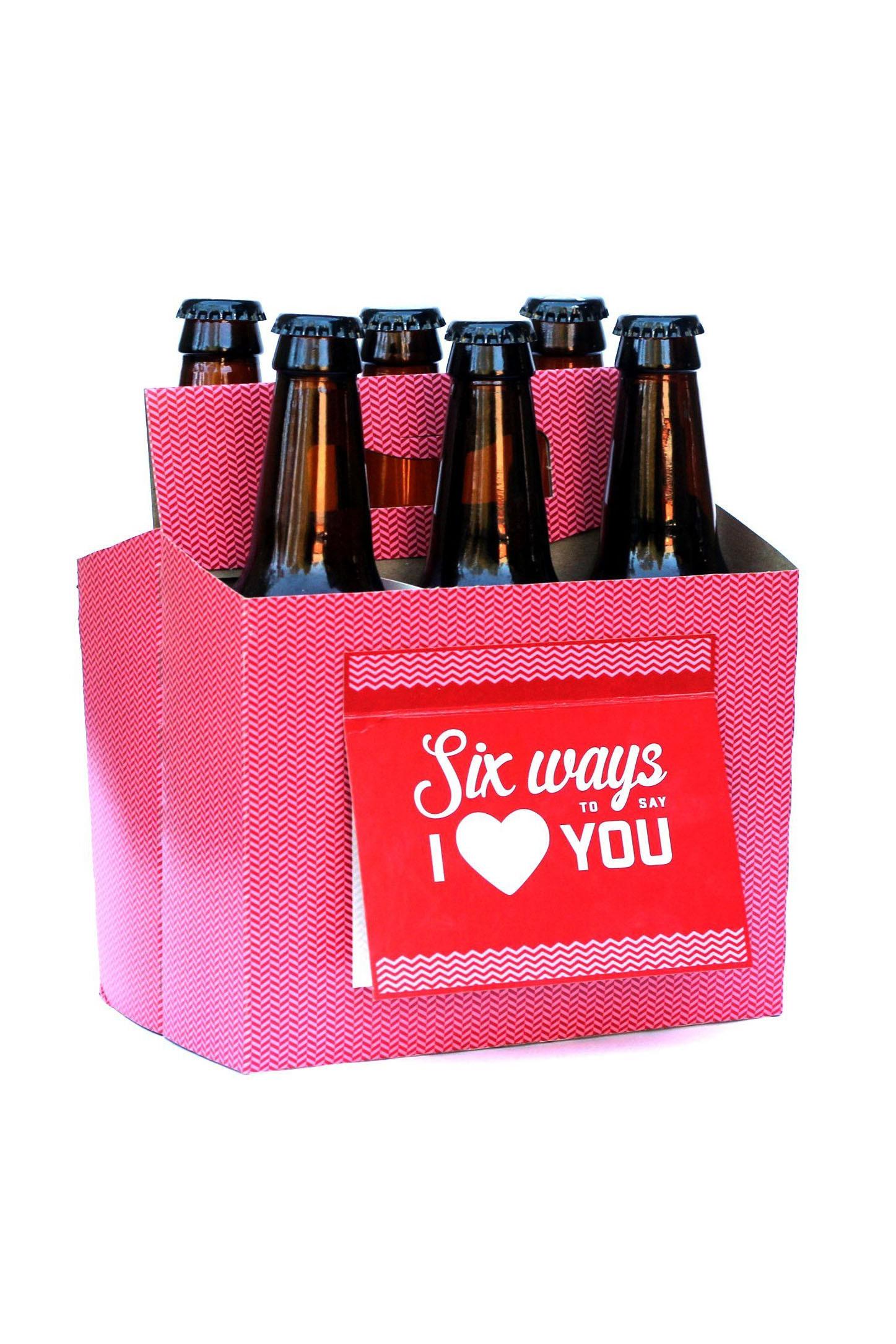 Valentine Gift Ideas For Men  30 Best Valentine s Day Gifts for Him 2017 Good Ideas