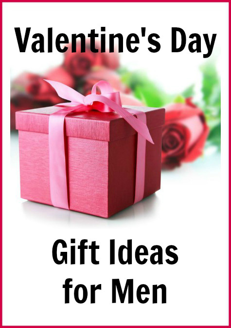 Valentine Gift Ideas For Men  Life As Mom Everyday Savvy