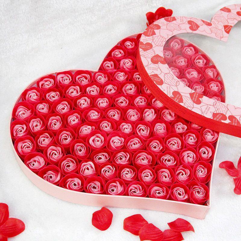 Valentine'S Gift Ideas  2017 Valentine S Day Gift Ideas Teacher S Day Gift Soap