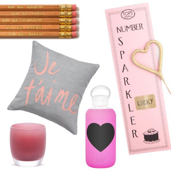 Valentine'S Gift Ideas  Valentine s Day Gift Guide Lifestyle