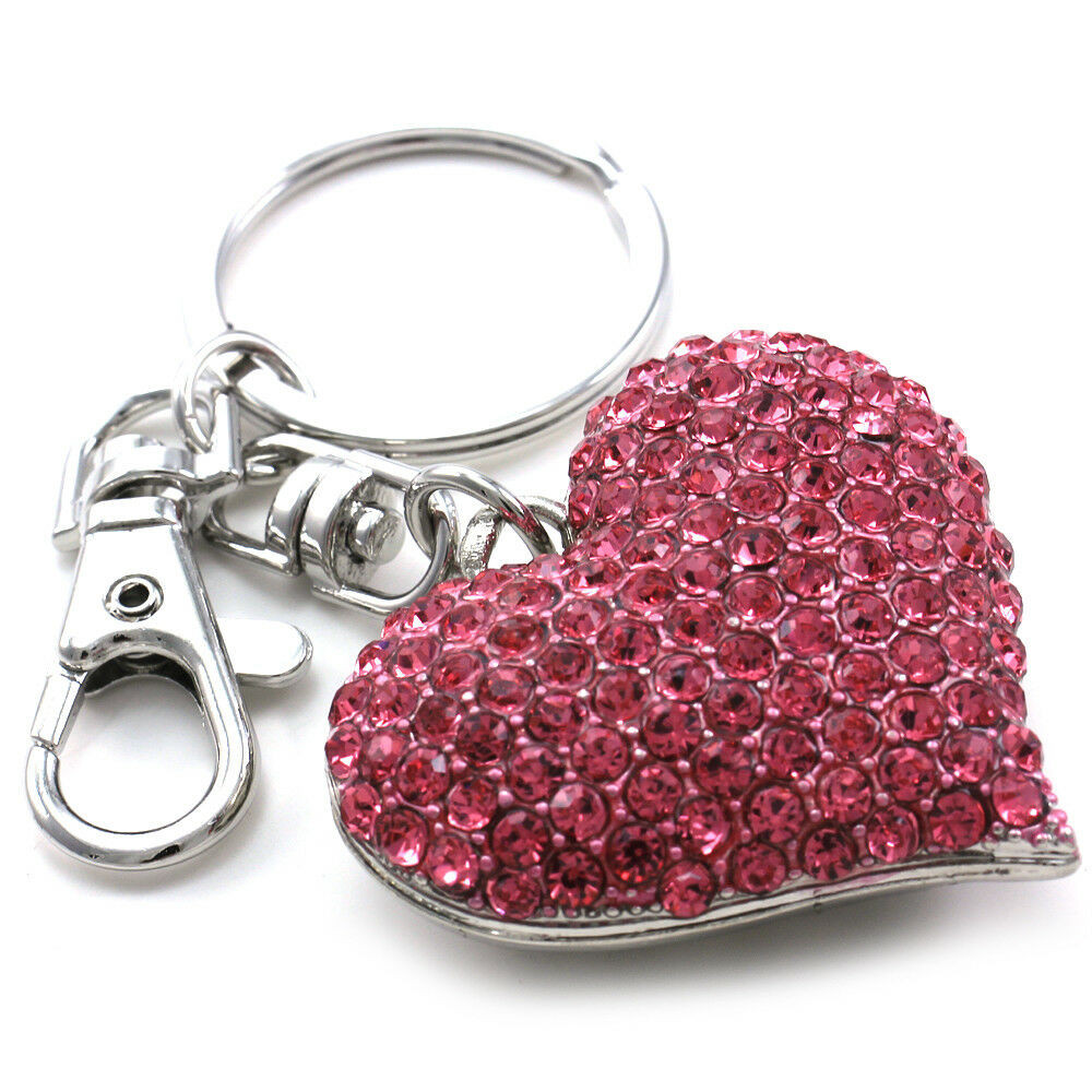 Valentine'S Gift Ideas  Mother s Day Valentine s Day Gift Love Pink Heart Car