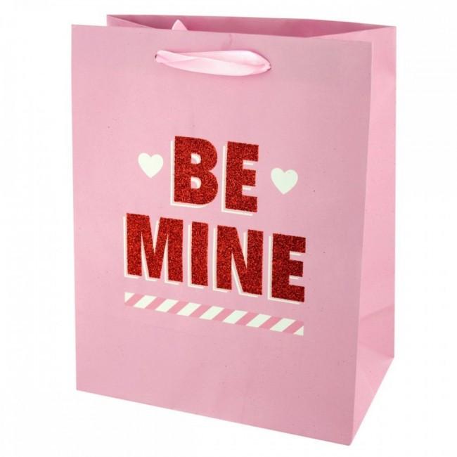 Valentine'S Gift Ideas  be Mine Valentine s Gift Bag BH440