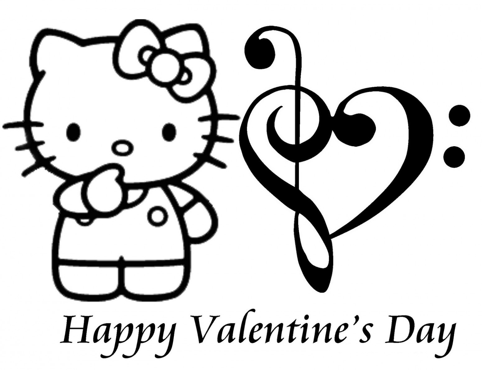 Valentines Coloring Pages Printable  Free Printable Valentine Coloring Pages For Kids