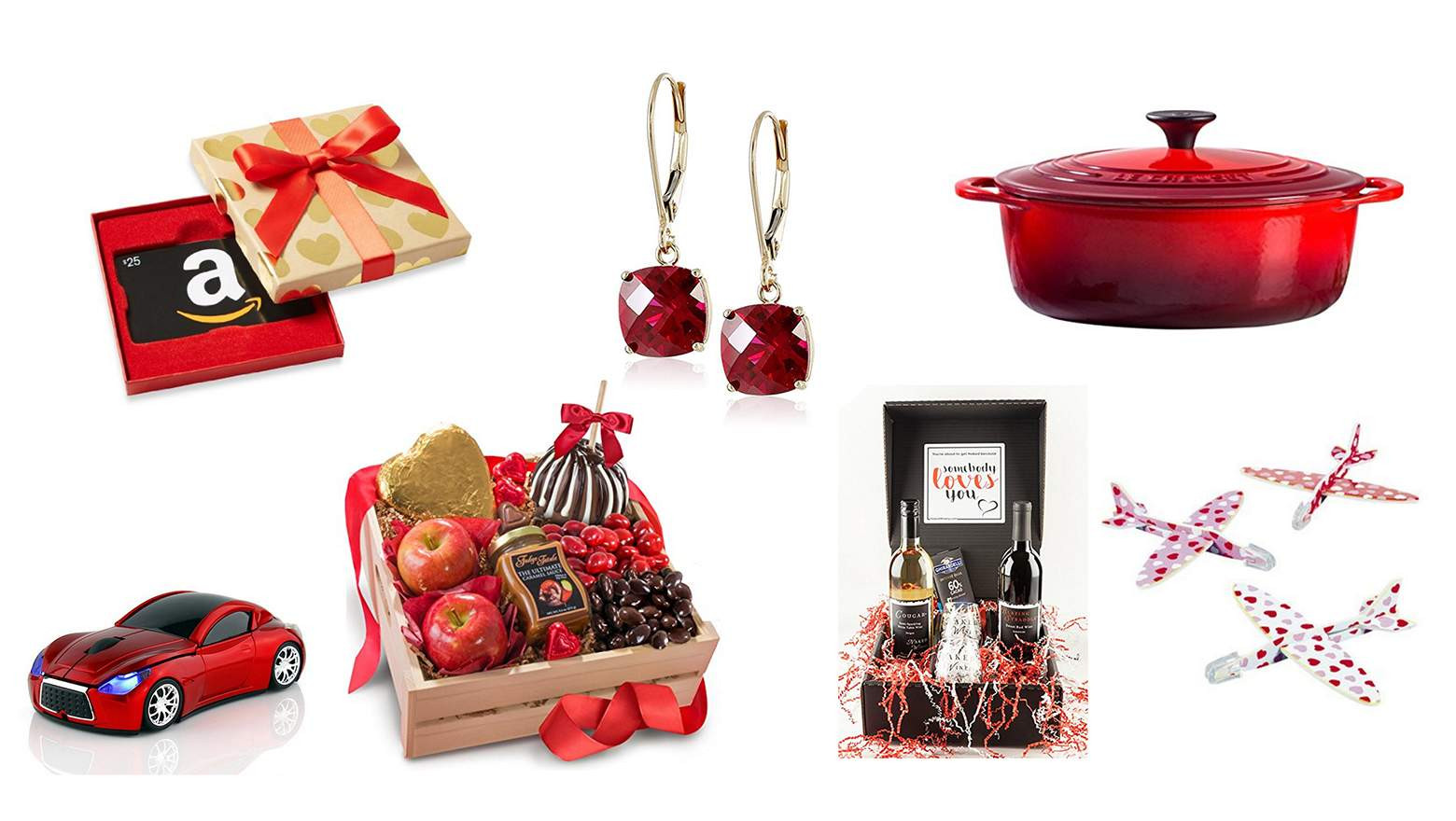Valentines Day Gift Ideas  Top 10 Best Last Minute Valentine's Day Gift Ideas