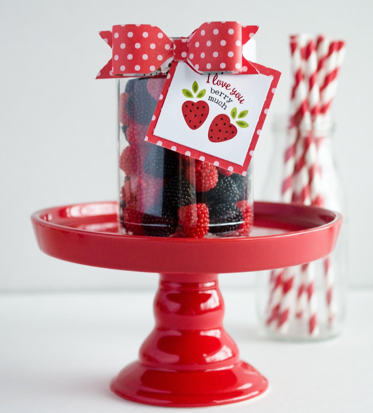 Valentines Day Gift Ideas  Sweet Valentine Gift Ideas Eighteen25