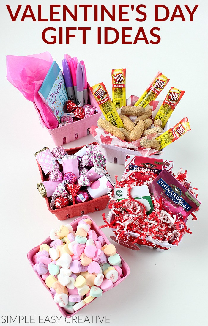 Valentines Day Gift Ideas  Last Minute Ideas for Valentine s Day 5 minutes or less