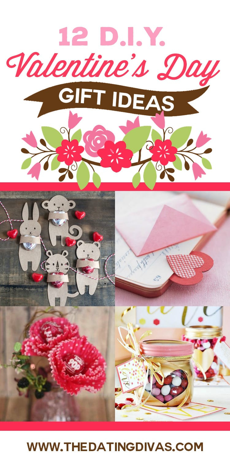 Valentines Day Gift Ideas  Last Minute Valentine s Day Ideas The Dating Divas