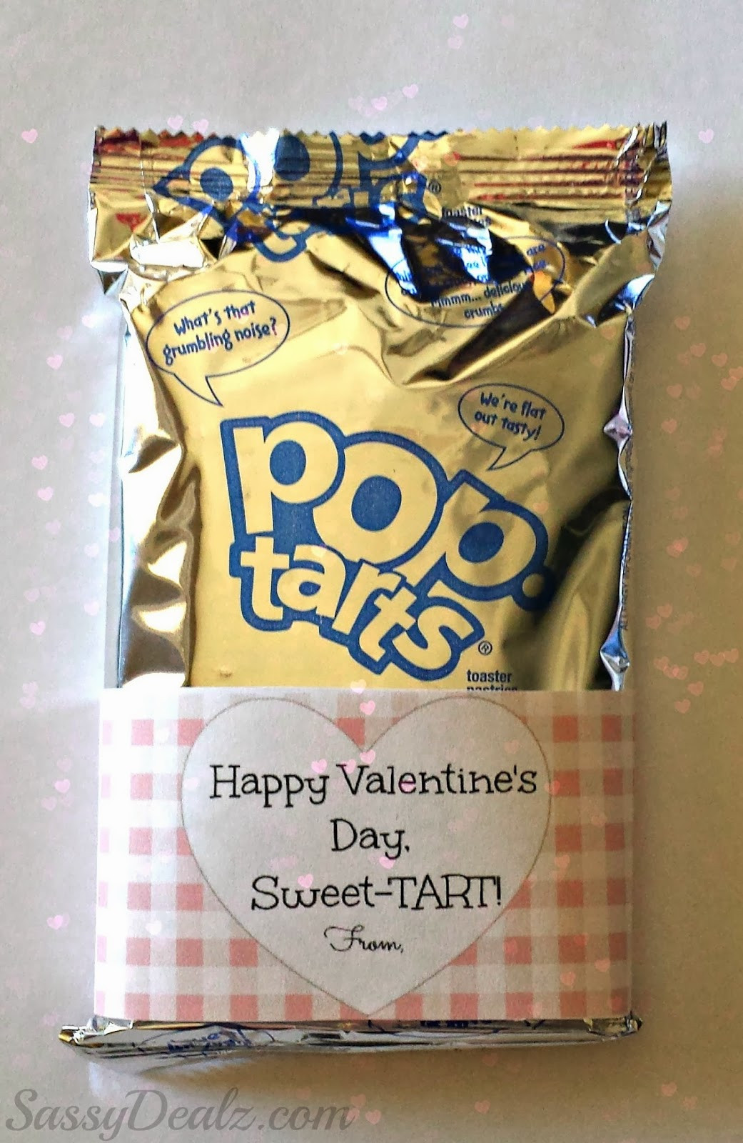 Valentines Gift Bag Ideas  Non Candy Valentine s Day Gift Bag Ideas For Kids Crafty