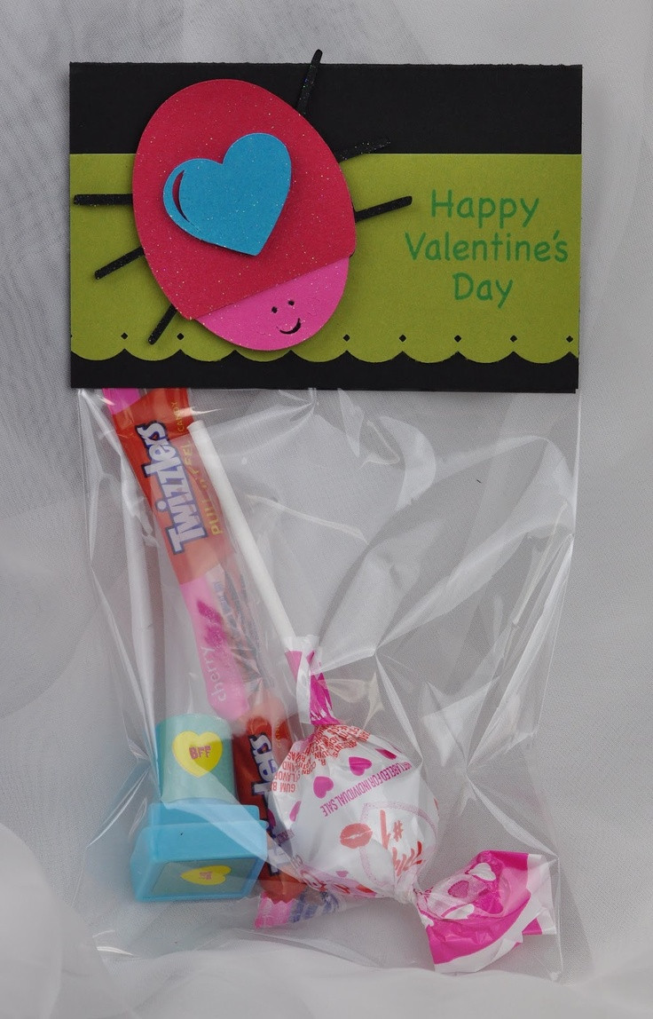 Valentines Gift Bag Ideas  16 best Goo bags images on Pinterest