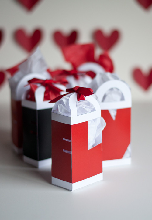 Valentines Gift Bag Ideas  2014 Valentine s Day Guide
