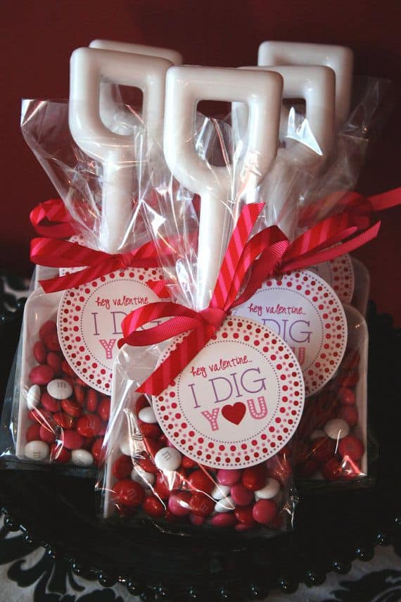 Valentines Gift Bag Ideas  Valentine s Day Crafts & Ideas for Kids ConservaMom