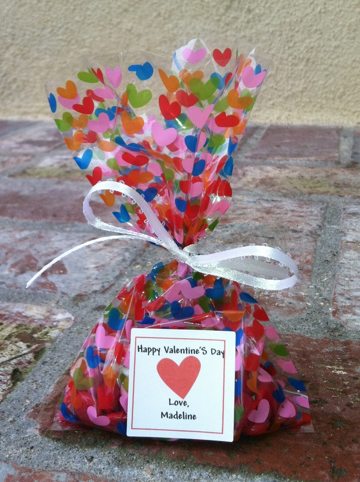 Valentines Gift Bag Ideas  17 Best images about Valentine s day on Pinterest