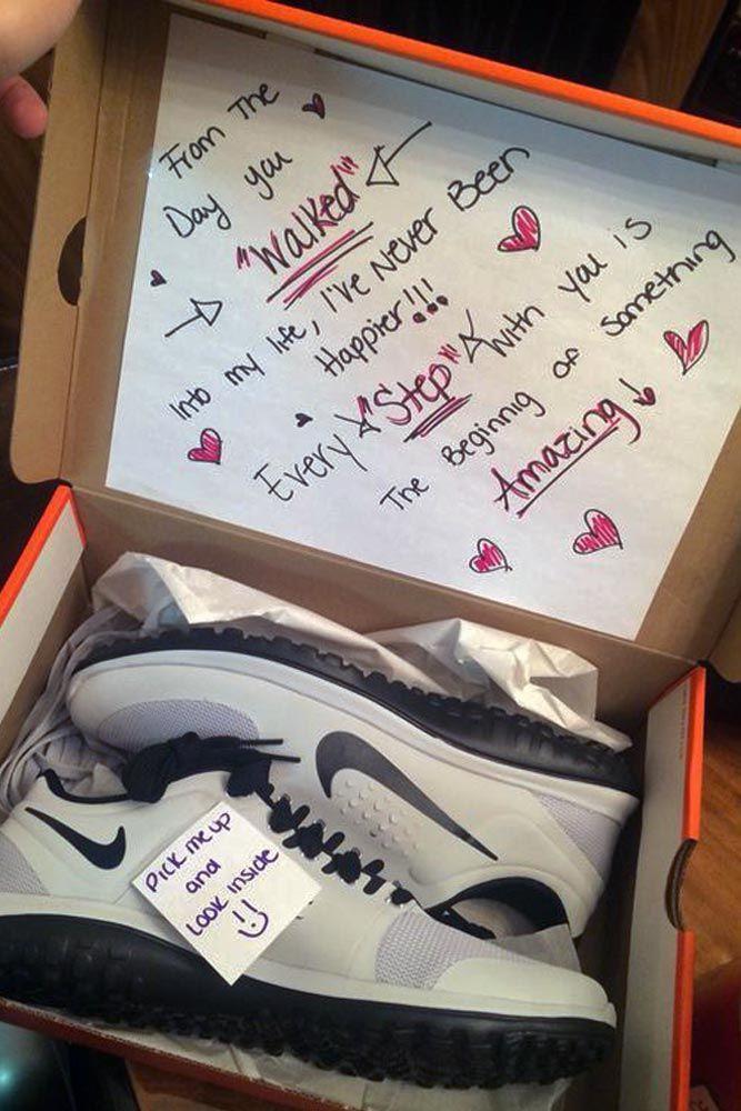 Valentines Gift Ideas For Your Boyfriend  Best 25 Valentine day ts ideas on Pinterest