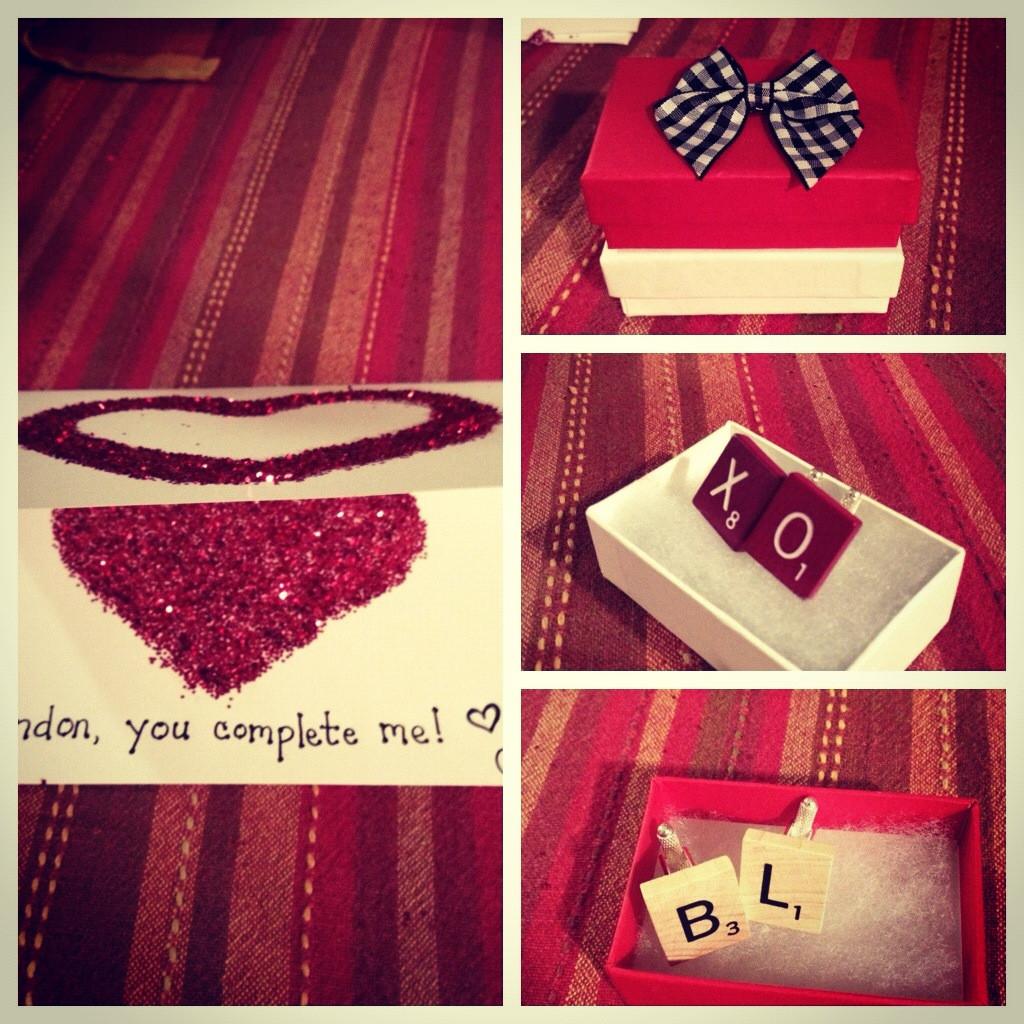 Valentines Gift Ideas For Your Boyfriend  24 LOVELY VALENTINE S DAY GIFTS FOR YOUR BOYFRIEND