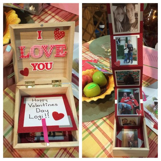 Valentines Gift Ideas For Your Boyfriend  Great t for him boyfriend t valentinesday