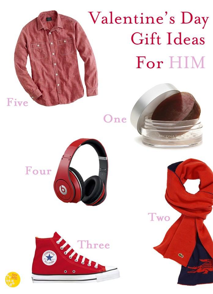 Valentines Gift Ideas For Your Boyfriend  Great Finds Valentine s Day Gift Ideas