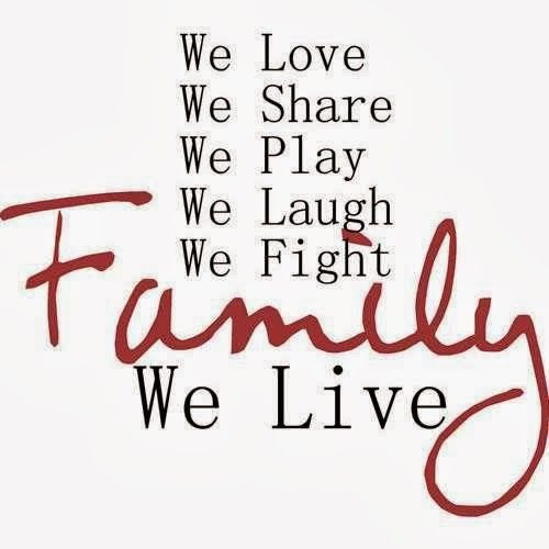Very Short Family Quotes  17 Best Short Family Quotes on Pinterest
