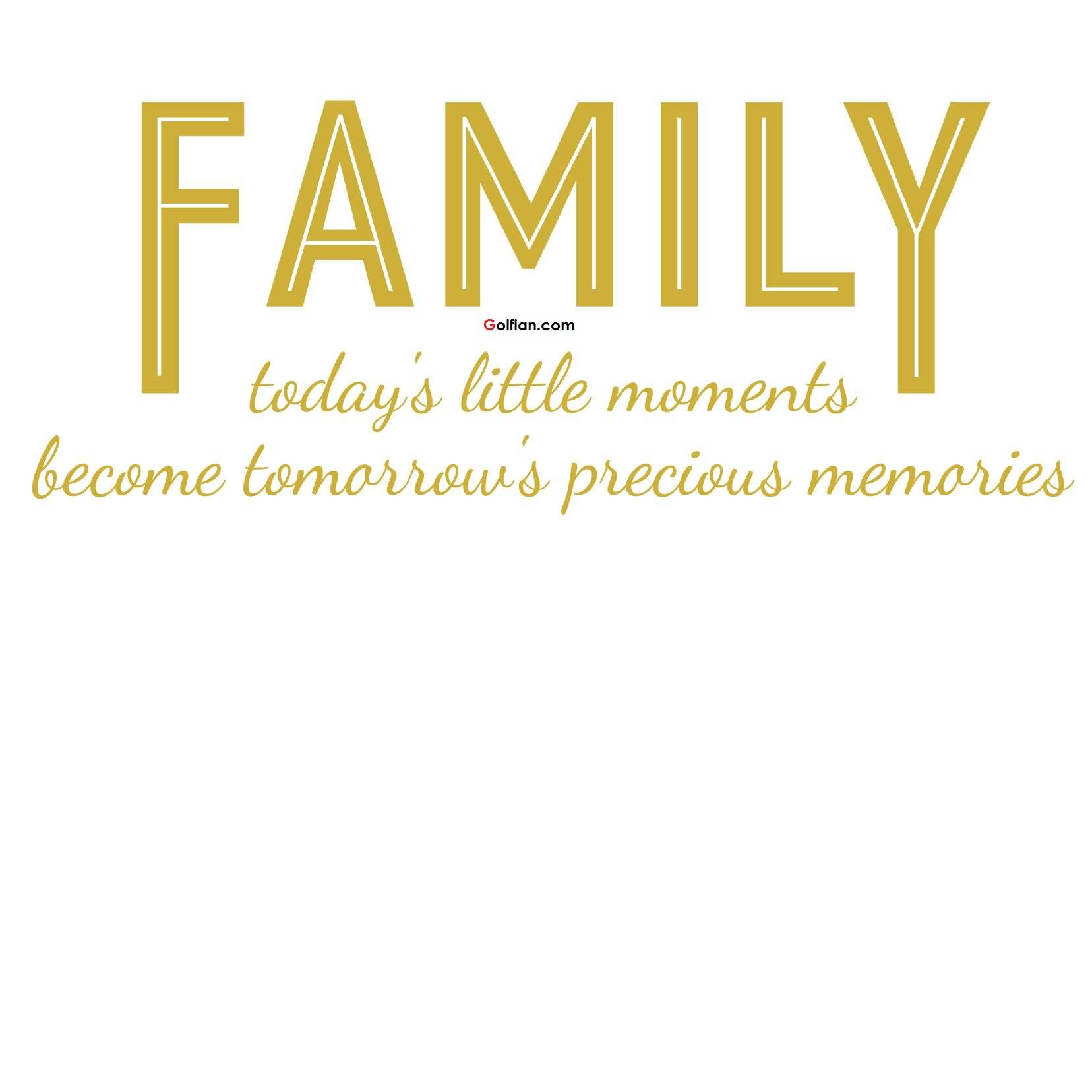 Very Short Family Quotes  60 Most Beautiful Love Family Quotes – Love Your Family