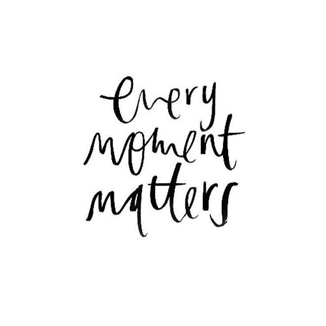 Very Short Family Quotes  Life is short every moment matters